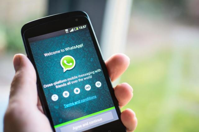 whatsapp video streaming downloading