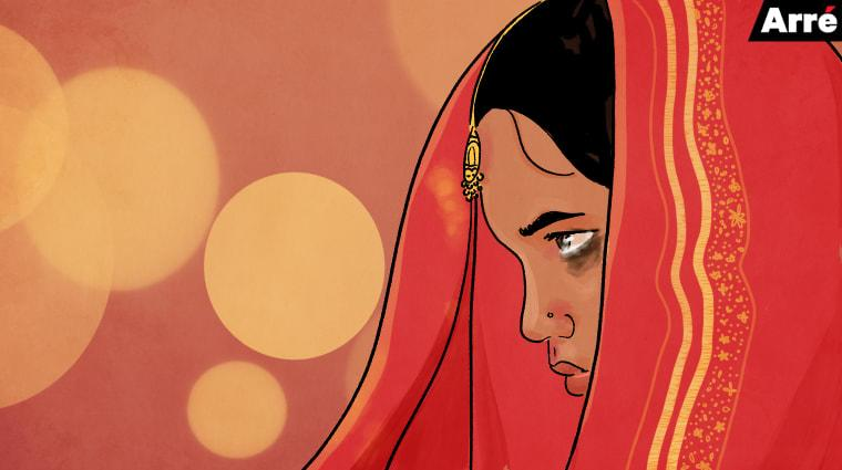 Child Marriage Numbers on the Rise: The Hidden Cost of India's Lockdown for Young Girls
