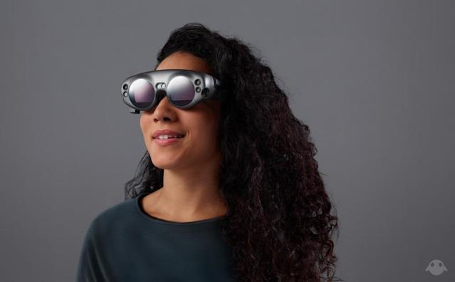 Despite showing off its headset, Magic Leap still hasn't given us information on its availability, price or the kind of content it will offer.