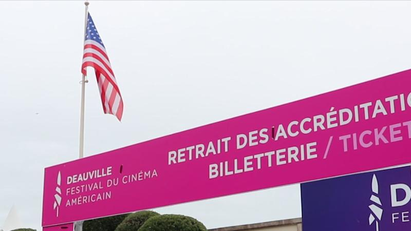 Deauville: An American film festival without Americans