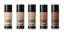 <p>If you're after an affordable foundation that will provide long-lasting coverage, this is your product. It's incredibly lightweight yet creamy and includes anti-oxidising fruit extracts and Vitamin E to moisturise. Plus, it's paraben free. </p>