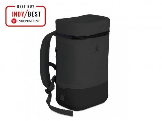 This cool bag is a good investment for the fair-weather fans (Hydro)