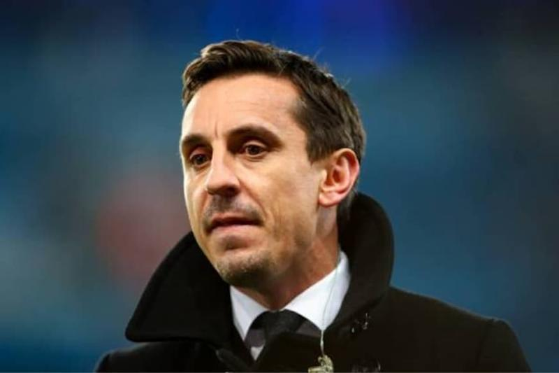 'How Many Have To Die?': Gary Neville Voices Fears Over Premier League Plans