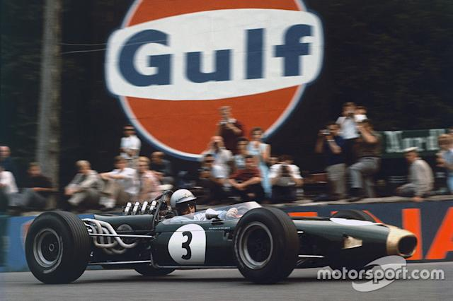 "1966: 9 gare - campione: Jack Brabham <span class=""copyright"">LAT Images</span>"