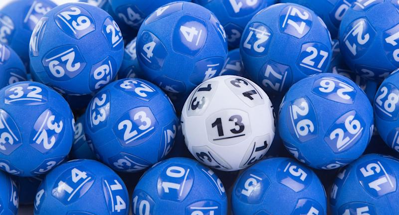 Lotto Nsw Powerball