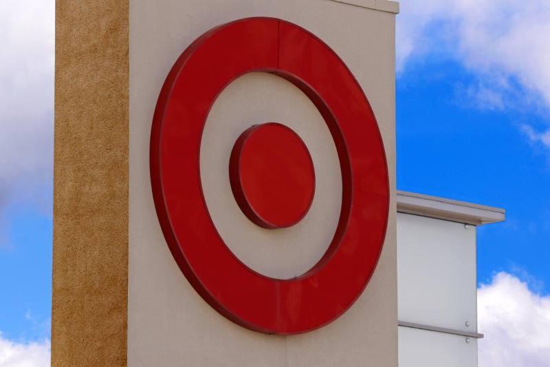 Shop Target nationwide on Google Express and with your Assistant