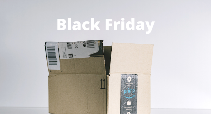 Amazon's Black Friday deals are on now: Here are the best deals to shop