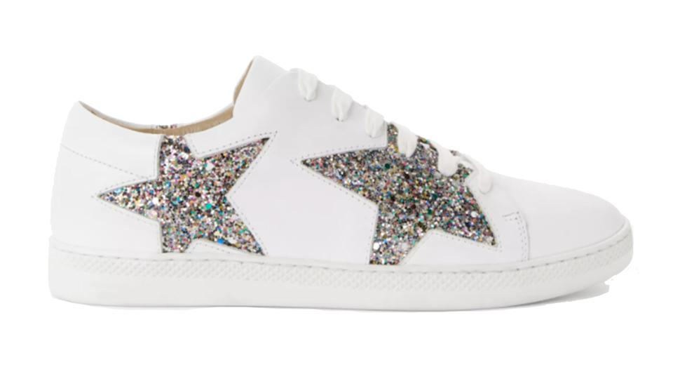 AND/OR Edie Star Trainers