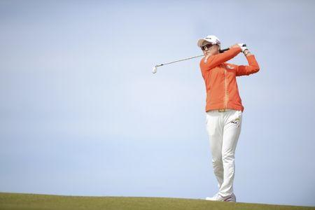 Birdie boosts Yang to top after first round of Women's PGA