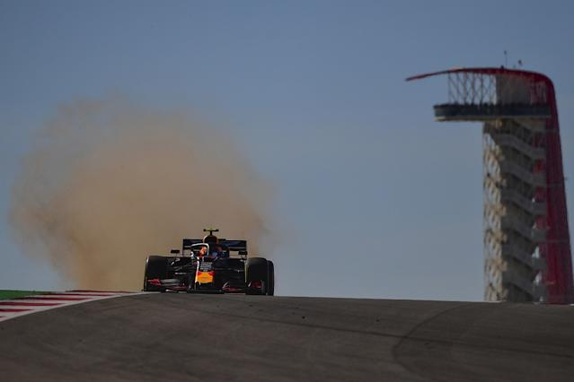 Red Bull: 2020 will be F1's most expensive year