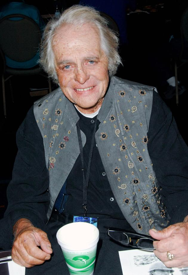 "As a young actor, Richard Lynch cheated death when he set himself on fire – while on drugs – in Manhattan's Central Park at the age of 30. As he recovered, he also kicked his drug habit, and discovered a new passion for life and his acting career. He went on to have a colorful career, often playing bad guys, in movies including 1982's ""The Sword and the Sorcerer,"" 1988's ""Bad Dreams,"" and the 2007 ""Halloween"" remake. He was also known for his roles in sci-fi shows, among them ""Battlestar Galactica"" and its sequel ""Galactica 1980."" Lynch passed away at his Palm Springs, California, home and was discovered by a friend on June 19. He was 72."