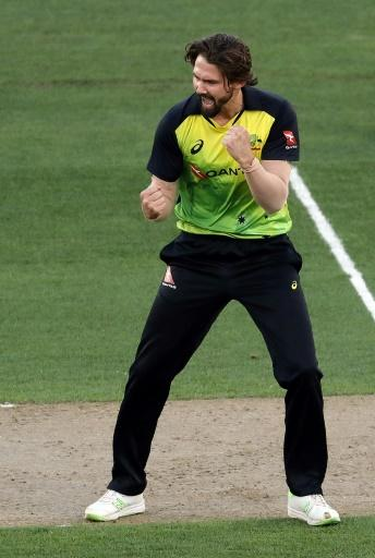 Kane Richardson will spearhead an inexperienced Australian bowling attack against England