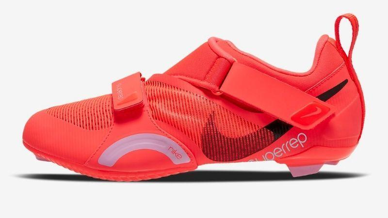 Best women's indoor cycling shoes: Nike SuperRep Cycle