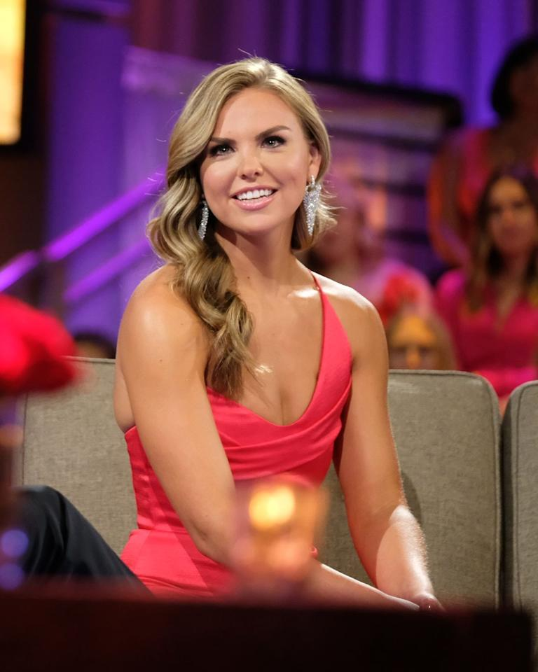 """<p>It ain't likely to happen, because of her <a href=""""https://www.bustle.com/p/hannah-browns-dwts-tour-dates-hint-she-wont-be-the-next-bachelorette-21817838"""" target=""""_blank"""">new <em>Dancing With the Stars</em> gig</a>. But if there's any way to squeeze 30 boyfriends into this former Bachelorette's busy schedule, we would love to see it happen. Hannah's openness and honesty made her an awesome Bachelorette, and we're still not over the fact that <a href=""""https://www.menshealth.com/entertainment/a28518485/bachelorette-finale-two-weeks-filming/"""" target=""""_blank"""">she was treated terribly by Jed</a>. <a href=""""https://www.menshealth.com/sex-women/a28082359/the-bachelorette-luke-p-hannah-rejection/"""" target=""""_blank"""">And Luke</a>. She deserves another shot at love after the sh*t she went through!  </p>"""