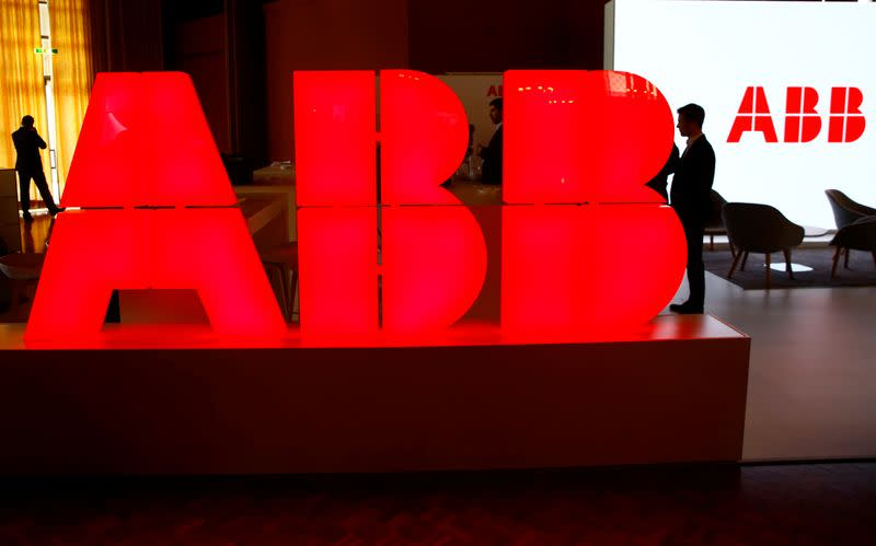 ABB to buy back up to 10% of its shares after completing Power Grids sale