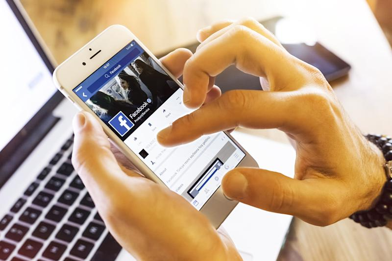 Facebook security breach allows hackers potential access to Tinder, Spotify & Instagram
