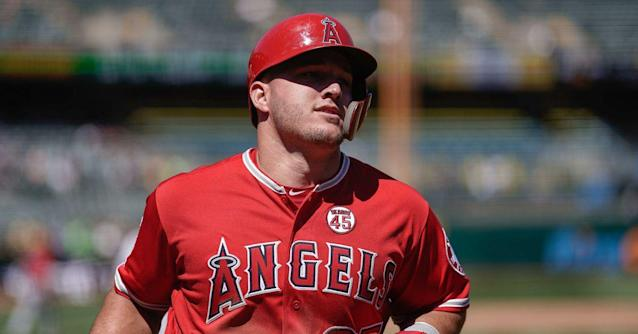 The Mike Trout accusation is the end result of baseball conspiracies