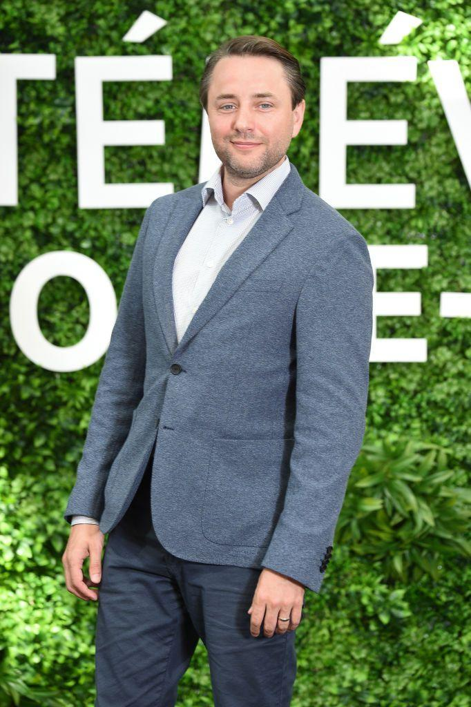 <p>Kartheiser starred in the short-lived series <em>Proven Innocent</em> and has appeared on <em>The OA</em>. He is married to <em>Gilmore Girls</em> star Alexis Bledel. </p>