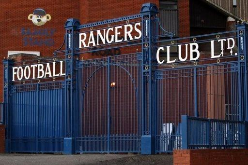 Chairmen of rival clubs arrived for a meeting regarding the future of financially stricken Glasgow giants Rangers insisting it would not be the end of Scottish football if they were demoted to the Third Division