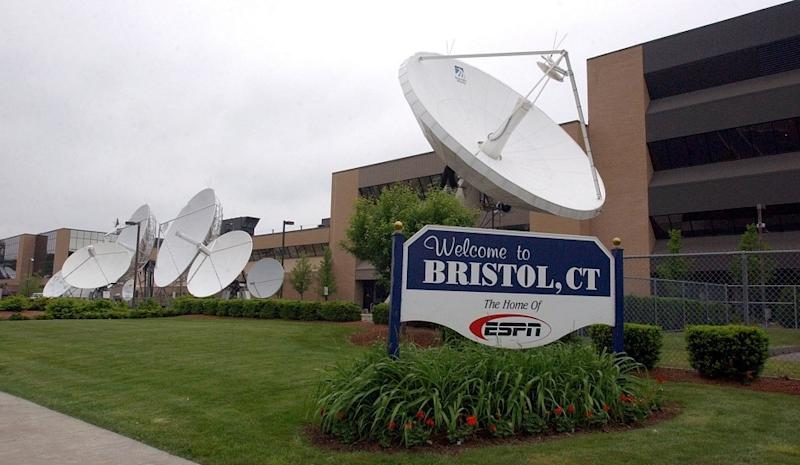 More layoffs and buyouts coming to ESPN, according to SI