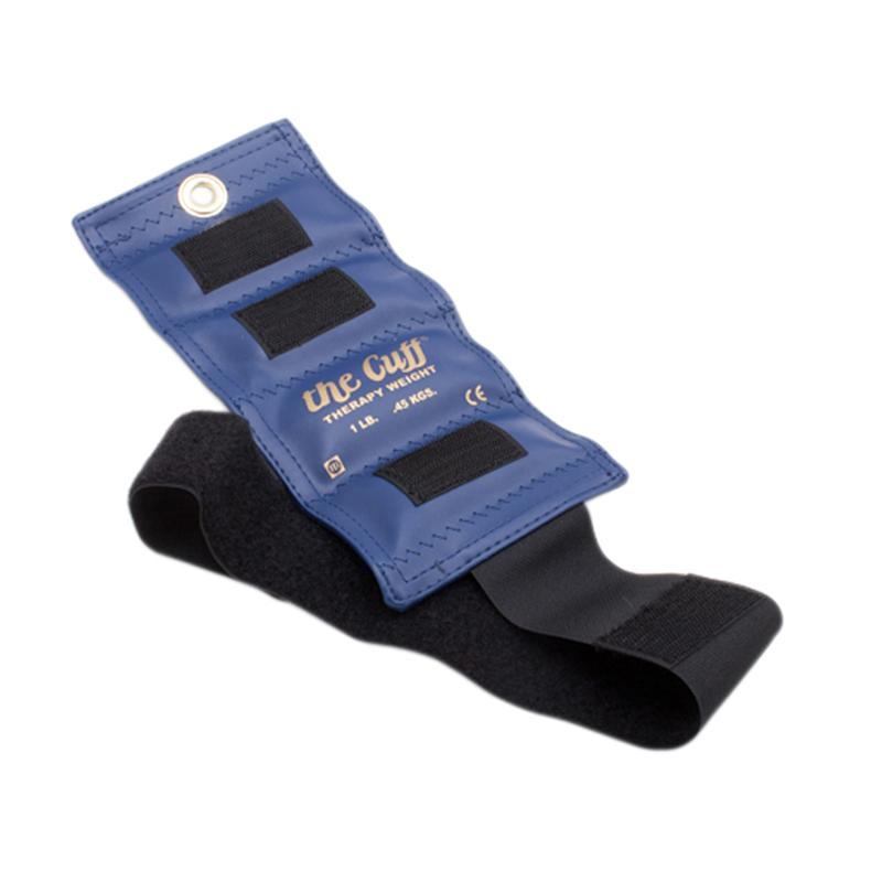 The Cuff Rehabilitation and Fitness Ankle and Wrist Weight (Walmart)