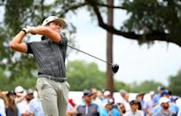 Garrick Higgo became the youngest South African to win on the PGA Tour since Gary Player in 1958