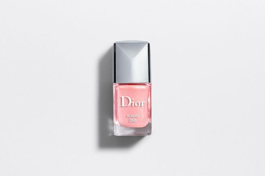"""<p><strong>Dior</strong></p><p>fave.co</p><p><strong>$28.00</strong></p><p><a href=""""https://fave.co/39dJuXg"""" rel=""""nofollow noopener"""" target=""""_blank"""" data-ylk=""""slk:Shop Now"""" class=""""link rapid-noclick-resp"""">Shop Now</a></p><p>This pink has just enough shimmer without being too bright. </p>"""