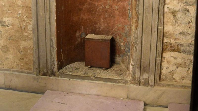 Why Baltimore Is Hesitant to Open a 100-Year-Old Time Capsule