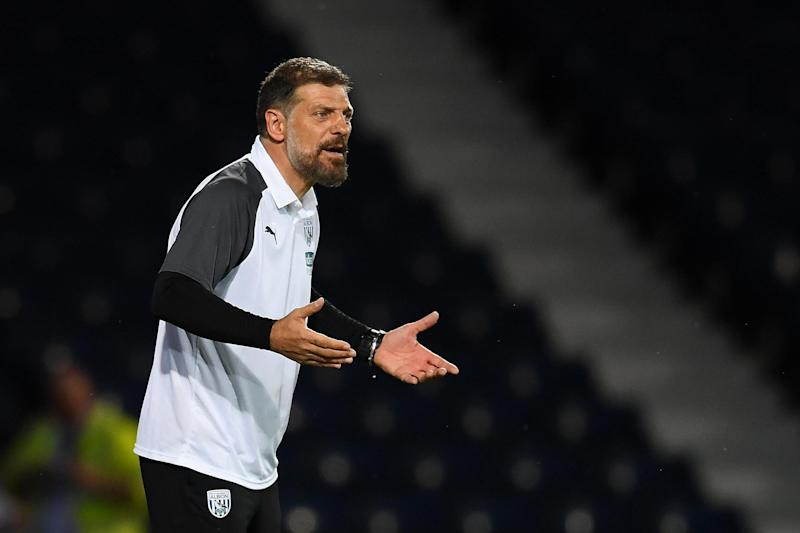 Bilic returns to the London Stadium for the first time (Getty Images)