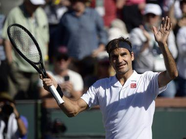 Indian Wells Open: Roger Federer, Rafael Nadal inch closer to potential semi-final clash with brisk fourth-round wins