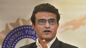 A bookie approached a player in Syed Mushtaq Ali Trophy reveals Sourav Ganguly