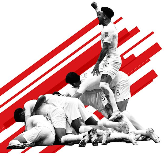 """How football (very nearly) came home By Rob Bagchi 3 AUGUST 2018 • 6:49 PM BST England's 2018 World Cup campaign was one of dizzying highs with an ultimately familiar low as its conclusion. Something, though, has shifted. Despite the disappointment of semi-final defeat to Croatia, there is a sense that some deep psychological scars are beginning to fade. """"Football's coming home"""" has been the rallying cry, and while the final destination will have to wait for now the route looks clearer than it has for years. This is the story of English football's long and frequently arduous journey. 'I know that was then…' Eventually 'the darkest day' for the England football team would become so frustratingly routine that its employment even by the habitually trite would be abandoned as cliche. But at the start of the Fifties, when one indignity followed another and the realisation that our sense of entitlement on and off the field was a bankrupt concept, one of England's conquerors struck a consoling tone. Six months after the chastening 6-3 defeat by Hungary at Wembley in November 1953 that killed the myth of English exceptionalism once and for all, Walter Winterbottom took his side to the Nep Stadion in Budapest where the Magical Magyars massacred them 7-1. After the match Geoffrey Green, the greatest of football correspondents, spoke to Jozsef Bozsik, the Hungarians' magnificent if stately right-half, and, having gone through the fourth stage of grief, depression, had reached acceptance that England's supremacy had gone the way of the Empire. And so he was surprised by Bozsik's sincerity when he asked him if he was joking by asserting that the world still looked up to England. """"You are still masters of football,"""" Bozsik said. """"You will always be the masters. You fashioned the game, organised it and gave it to the world first of all. You were the original teachers."""" It was of no little comfort to Green that respect overruled results. China, as acknowledged by Fifa, can demonstr"""