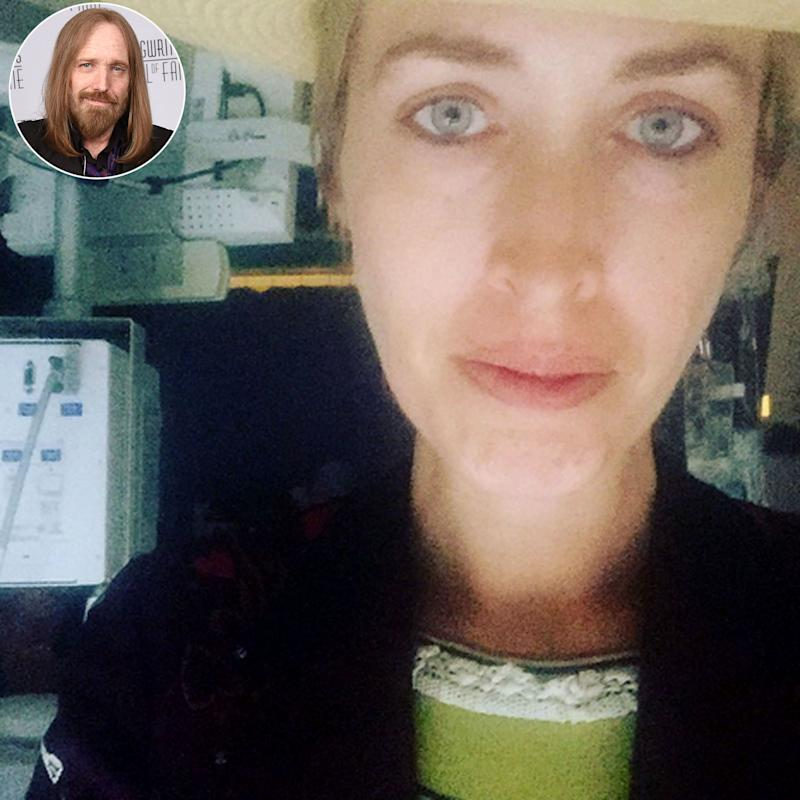 Tom Petty's Daughter Sends Thanks to Hospital Staff, Family and Fans for 'Outpouring of Love' After His Death