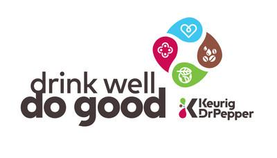 Drink Well. Do Good.