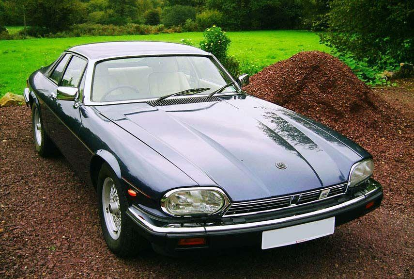 <p>The successor to the iconic E-Type, the XJS was a great-looking car in its own right. In production for more than two decades, it became one of the most recognizable models from Jaguar.</p>