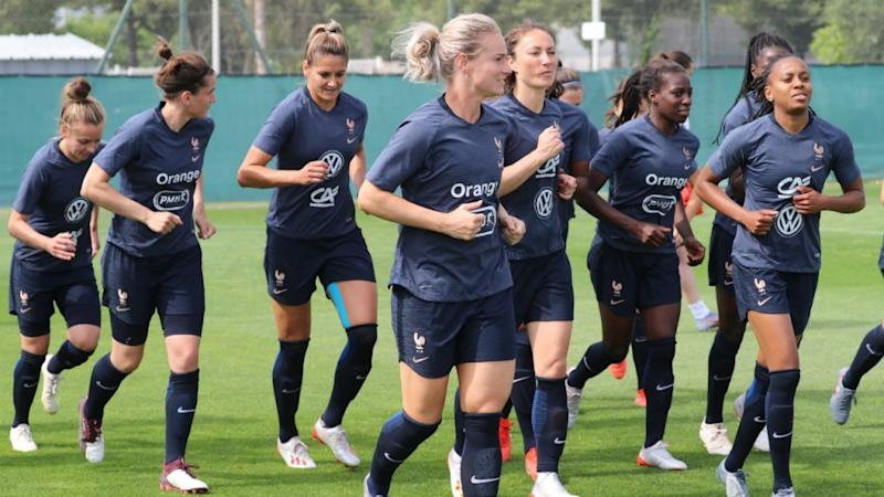 France face reality check ahead of match against Norway