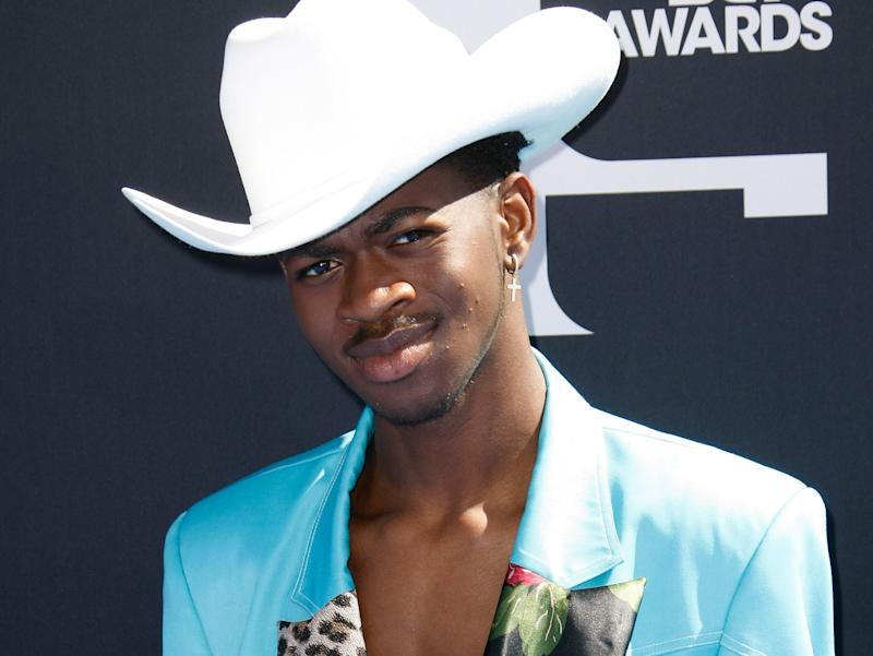 Lil Nas X sued for $25 million for alleged song theft