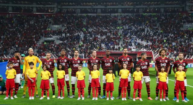 FILE PHOTO: Club World Cup - Semi Final - Flamengo v Al Hilal