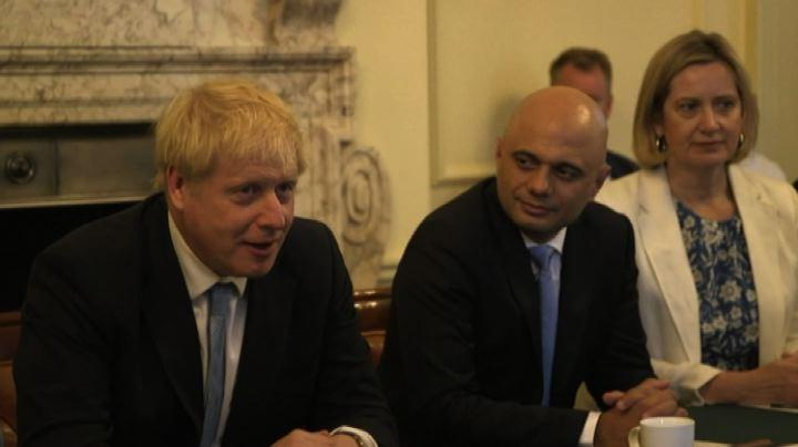 Brexit, Ue: da Johnson nessuna alternativa realistica a backstop