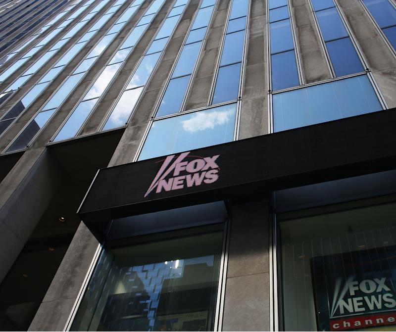 Fox News Racial Discrimination Suit Alleges Black Female Employees Were Forced to Arm Wrestle