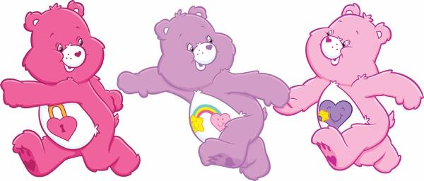 <b>2002-2006<br><br></b>Secret Bear, Best Friend Bear, and Take Care Bear were among the 15 new bears.<b><br></b>