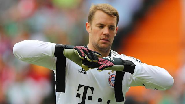 Jupp Heynckes is keen not to pressure Bayern Munich and Germany captain Manuel Neuer into a return with the World Cup looming.