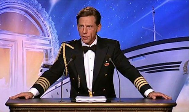 David Miscavige seized control of Scientology when it's founder L Ron Hubbard died in 1986.