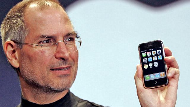 Apple's iPhone Marks 5 Years as Iconic Smartphone