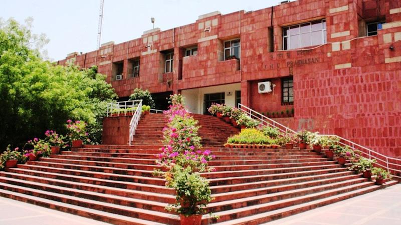 Madhu Kishwar Nominated to JNU's Academic Council, Faculty Miffed