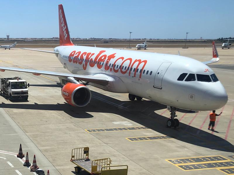 Options open: easyJet believes it has the answer to holiday uncertainty (Simon Calder)