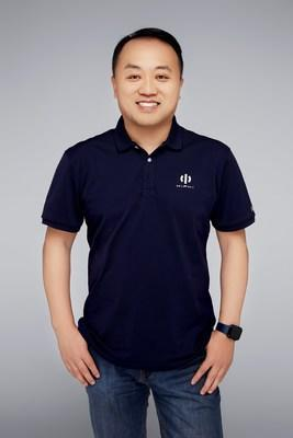 Human Horizons announced that Kevin Zhang has joined the company as Chief Digital Officer. Kevin Zhang has served as the head of the Oracle Enterprise Resource Planning department of Digital China, the head of the PCCW product department of PCCW, the deputy general manager of Sina Auto, and the co-president of Autohome Inc. (PRNewsfoto/Human Horizons)