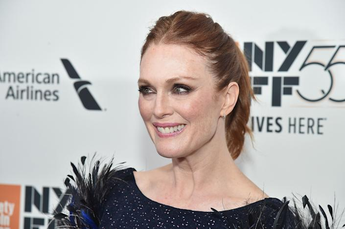 Moore, who starred in the Weinstein-backed film &quot;A Single Man,&quot; <a href=&quot;https://twitter.com/_juliannemoore/status/917400026120323072&quot; target=&quot;_blank&quot;>tweeted that</a> &quot;coming forward about sexual abuse and coercion is scary and women have nothing to be gained personally by doing so.&amp;nbsp; But through their bravery we move forward as a culture, and I thank them. Stand with <a href=&quot;https://twitter.com/AshleyJudd&quot; data-mentioned-user-id=&quot;248747209&quot;>@<strong>AshleyJudd</strong></a> <a href=&quot;https://twitter.com/rosemcgowan&quot; data-mentioned-user-id=&quot;46233559&quot;>@<strong>rosemcgowan</strong></a> and others.&quot;