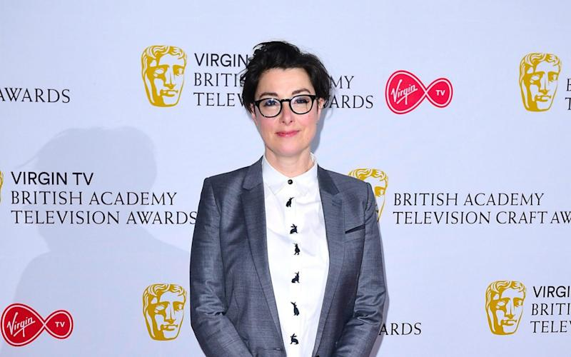 Podcaster Audioboom posts revenue jump as it unveils Sue Perkins show