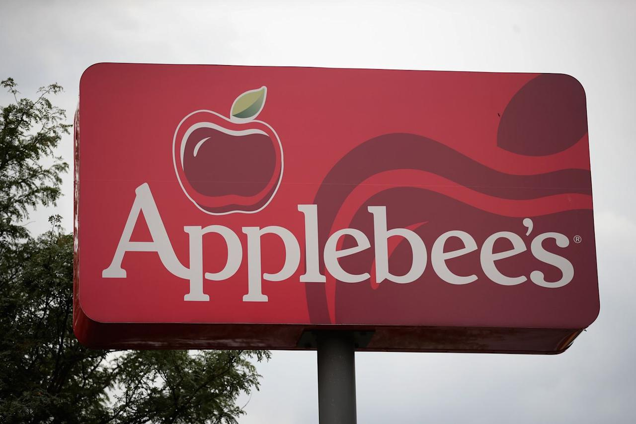 <p>I will continue to repeat this, but you should call ahead to confirm your local Applebee's is open, as <em>most</em> will be. That said, all Applebee's locations will be open on Thanksgiving Eve and the plan is for some to be open the day of, so go ahead and enjoy your turkey there. </p>